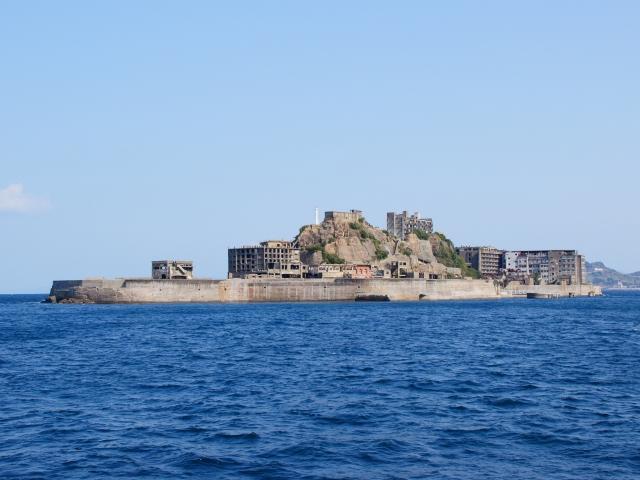 端島 (長崎県)の画像 p1_18